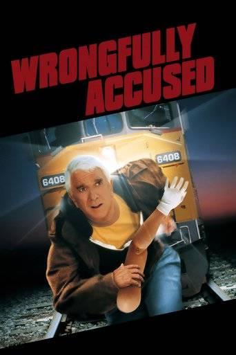 Wrongfully Accused / Κινούμενος στόκος (1998)