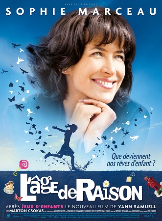 L'Age De Raison / With Love... from the Age of Reason / Το γράμμα που άλλαξε τη ζωή μου (2010)