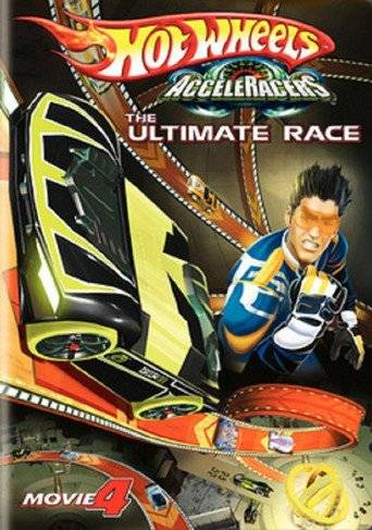 Hot Wheels: The Ultimate Race (2006)