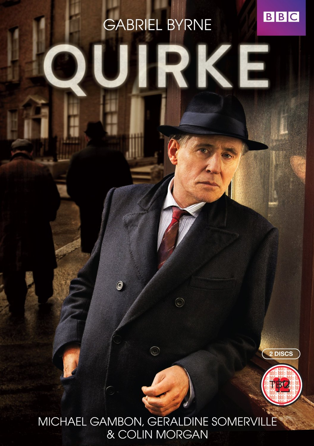 Quirke (2013) TV Mini-Series