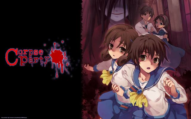 Corpse Party: Tortured Souls (2013 TV Mini-Series)