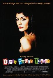 Dirty Pretty Things / Βρώμικα όμορφα πράγματα (2002)