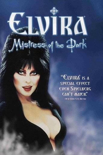 Elvira: Mistress of the Dark (1988)