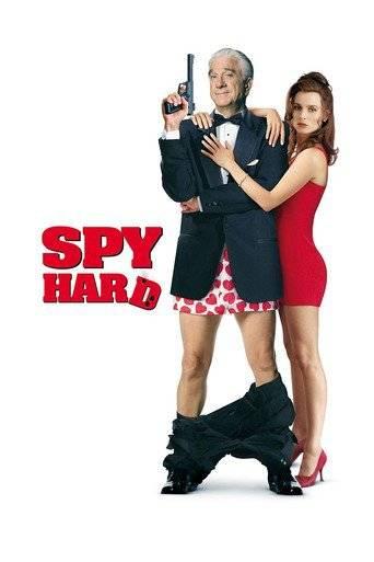 Spy Hard / Με το δάχτυλο στο μπουκάλι (1996)