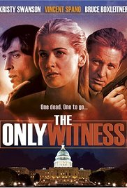 Silence / Dead Silence / The Only Witness (2003)