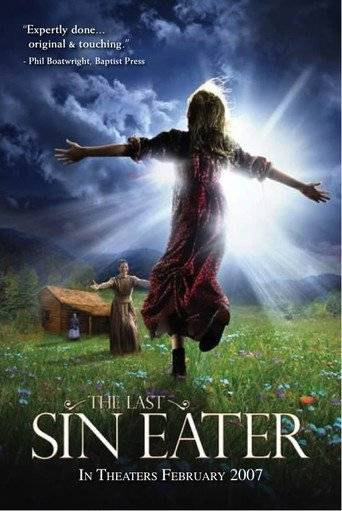The Last Sin Eater (2007)