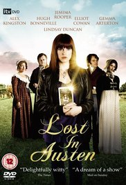 Lost in Austen (2008) TV Mini-Series