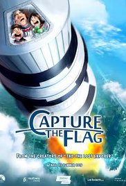 Atrapa la bandera / Capture the Flag (2015)