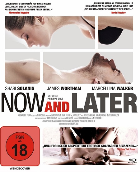 Now & Later (2009)