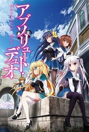 Absolute Duo (2015) TV Series