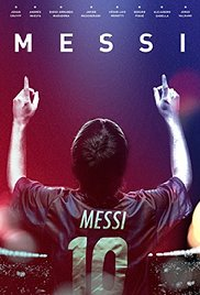 Messi La Pelicula / Messi (2014)