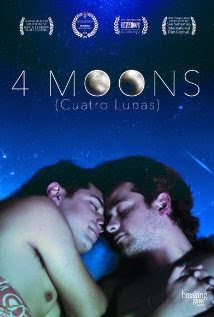 Four Moons (2014)