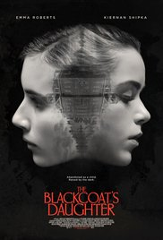 February / The Blackcoat's Daughter (2015)