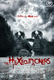 The Hexecutioners (2015)