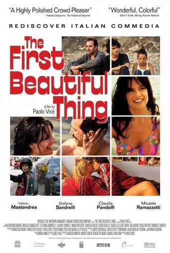 The First Beautiful Thing / La Prima Cosa Bella (2010)