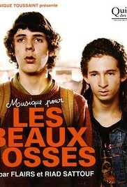 The French Kissers / Les Beaux Gosses (2009)