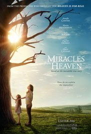 Miracles from Heaven (2016)