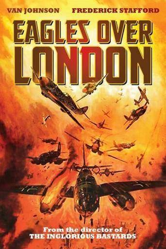 La battaglia d'Inghilterra / Eagles Over London (1969)