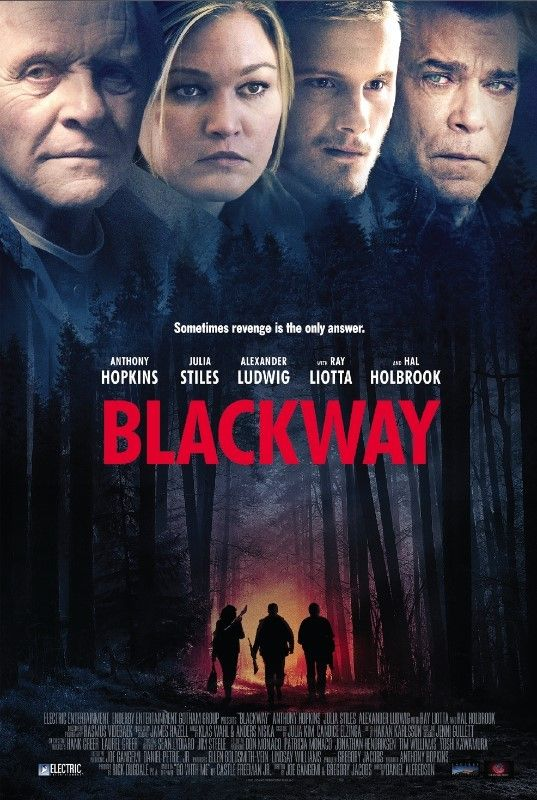 Blackway / Go with Me / Εκδίκηση (2015)