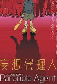 Paranoia Agent (2004) TV Series