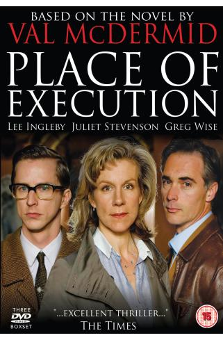 Place of Execution (2008) TV Mini-Series