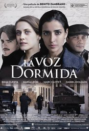 The Sleeping Voice / La voz dormida (2011)