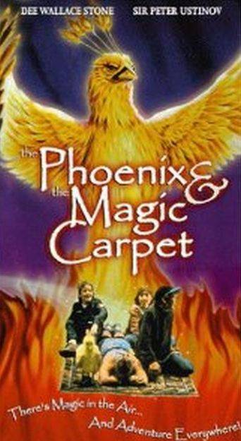 The Phoenix and the Magic Carpet (1995)