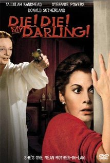 Fanatic - Die! Die! My Darling! (1965)