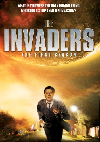 The Invaders (1967–1968) TV Series
