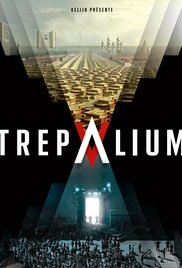 Trepalium (2016-) TV Mini-Series