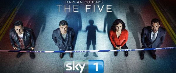The Five (2016) TV-Series