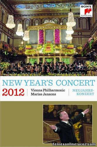 New Year's Concert of the Vienna Philharmonic Orchestra (2012)