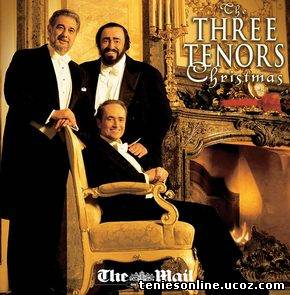 The Three Tenors - Christmas Concert (1999)