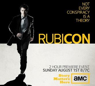 Rubicon (2010) TV Series