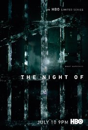 The Night Of (2016) TV Series