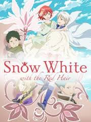 Akagami no Shirayuki-hime / Snow white with the red hair (2015-) TV Series