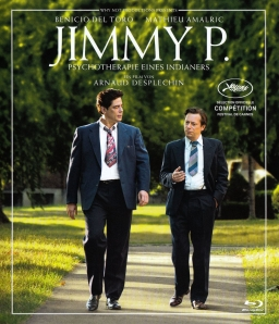 Jimmy P: Psychotherapy of a Plains Indian (2013)