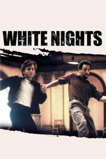 White Nights / Λευκές Νύχτες (1985)