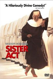 Sister Act / Τρελές αδελφές (1992)