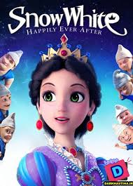 Snow White's New Adventure / Snow White Happily Ever After (2016)