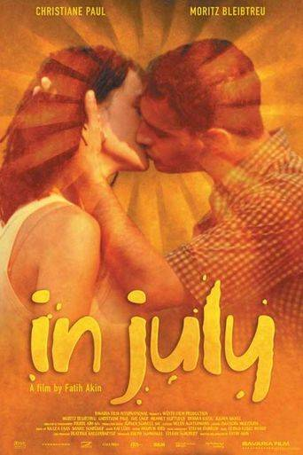 Im Juli. / In July (2000)