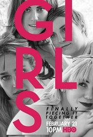 Girls (2012-) TV Series