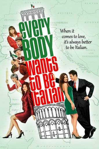 Everybody Wants to Be Italian / Με Στυλ Ιταλικό (2007)
