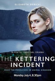 The Kettering Incident (2016-) TV Seiries