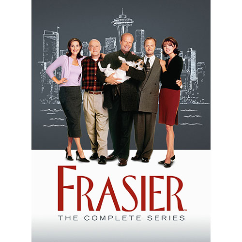 Frasier (1993-2004) TV Series