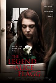 The Legend of Alice Flagg / Honeymoon From Hell (2016)