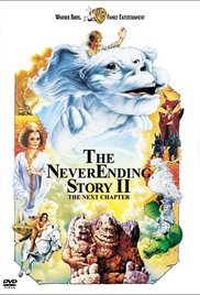 The Neverending Story II: The Next Chapter / Ιστορία Δίχως Τέλος 2 (1990)