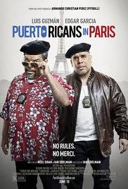 Puerto Ricans in Paris (2015)