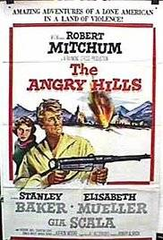 The Angry Hills (1959)