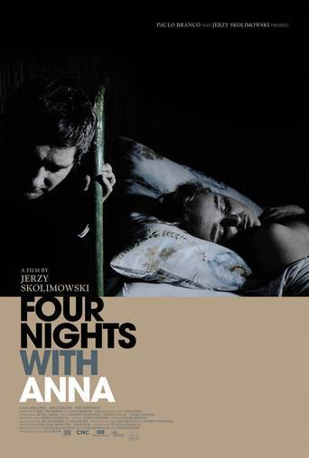Cztery noce z Anna / Four Nights with Anna (2008)